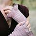 Adoree Arm Warmers pattern