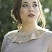 Amberley Lace Collar pattern