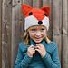 Fox Hat pattern