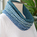 Airmail Cowl pattern