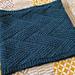 Glencar Cowl pattern