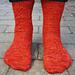 Precious Metals Socks pattern