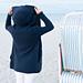 Coat for Roxane pattern