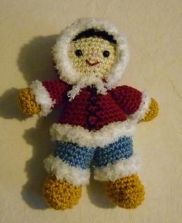 Ravelry: Amigurumi Stitch! from Lilo and Stitch pattern by Sweet N ... | 320x261