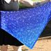 Nightfall Shawl pattern