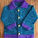 Tasia's Cardigan #607 pattern