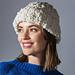 Hat Lyna pattern