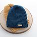 The Elm Road Hat pattern