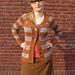 Bergen Street Cardigan pattern