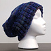 BASIC Slouchy Hat pattern