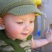 Kiddie Cadet pattern