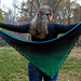 Creuza de Mä shawl pattern