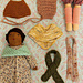 Little Accessories for Dolls pattern