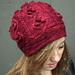 Cranberry Autumn pattern