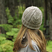 Wood's Edge Hat pattern