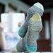 Midday Socks pattern