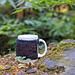 PNW Mug Cozy pattern