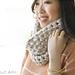 Chunky Double Crochet Cowl pattern