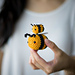 Amigurumi Bees pattern