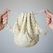 Crochet Regency Reticule pattern