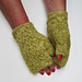 Bouquet Fingerless Mitts pattern
