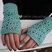 Sarah Fingerless Gloves pattern