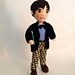 Second Doctor Who pattern