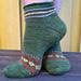 Astrid's Socks pattern