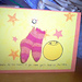 Itty Bitty Teeny Socks  pattern
