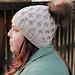 Rekindled Hat pattern