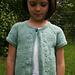 Daisy Chain pattern