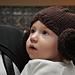 Princess Leia Hat pattern