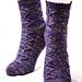 Sowilo Socks pattern