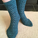 Ansuz Socks pattern