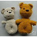 Bear Tessie pattern