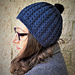 Bright Sparks Hat pattern