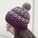 Boulder Beanie (knit) pattern