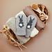 Bunny Mittens pattern
