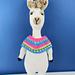Llama Doll pattern