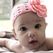 Baby Head Band pattern