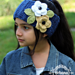 Spring Blooming Headband pattern