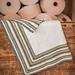 OHLALA BABY Blanket pattern