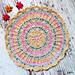 Make Everyday Magical Mandala pattern