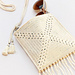 Summer Mini Shoulder Bag pattern