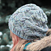 Frosted Glass Hat pattern