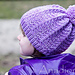 Grow With Me Beanie pattern