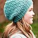 Rivulet Hat pattern