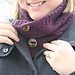 Cold City Cowl pattern