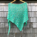 Fundy Breeze Shawl pattern