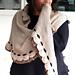 Jacaranda Shawl pattern